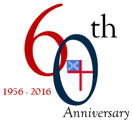 60th Anniversary logo cropped